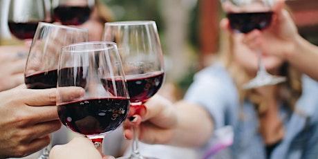 Women Who Wine: Virtual Speed Networking Night tickets