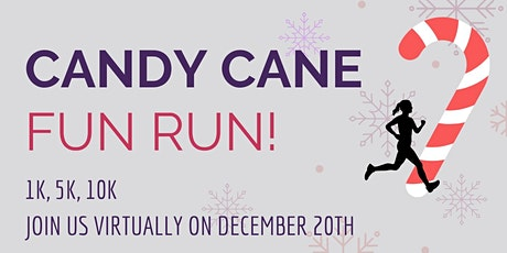 Candy Cane Run for Blades tickets