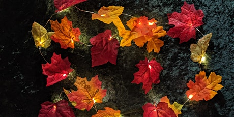 Fall Craft Night! tickets