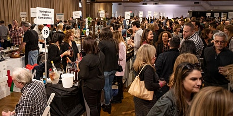 Virtual NYC Autumn Wine and Food Festival 2020 tickets