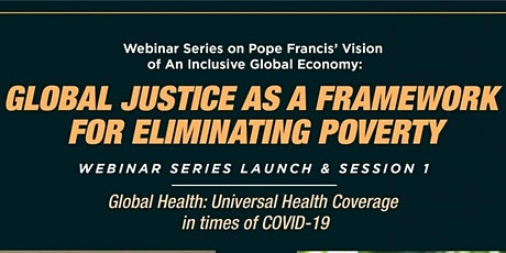 Global Justice as a Framework for Eliminating Poverty tickets