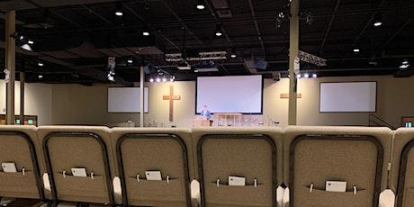 Sunday Worship (October 4, 2020) @ CrossPointe Church (Columbus, Ga.) tickets