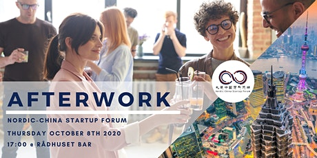 NCSF - Monthly Afterwork tickets