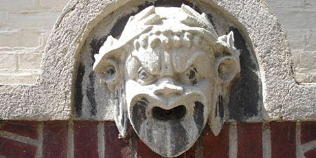 Downtown Wilkes-Barre Ghost Walks tickets