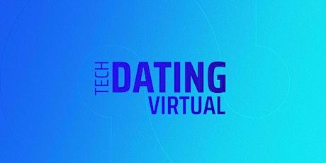 Tchoozz Prague   Virtual Tech Dating tickets
