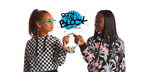 Rock the Block: Anti Racist Dance Party for Kids + Families tickets