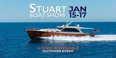 Stuart Boat Show tickets