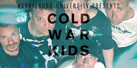 Cold War KIds tickets