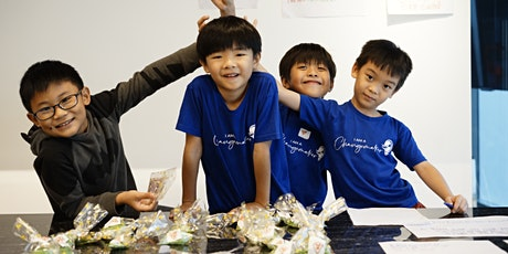 Innovation Junior Camp (6-9 years) | Mon-Fri, 10:00 AM-4:00 PM tickets