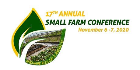 17th Annual Small Farm Conference tickets