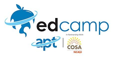 Edcamp apt 2020 online tickets