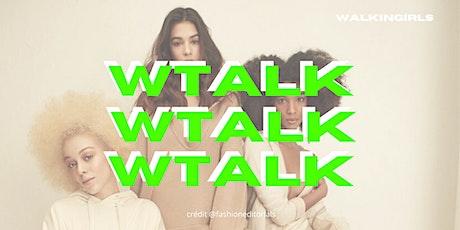 W.TALK billets