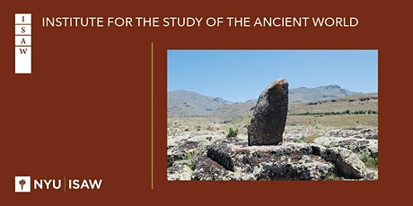 "Origin and Cultural Embedment of ""Stepped Monuments"" of Central Anatolia tickets"