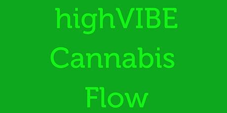 High Vibe: Cannabis Flow tickets