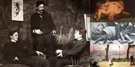 'The Art of Real New York: The Gilded Age and its Underbelly' Webinar tickets