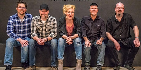 KEROSENE CREEK live at Rhythm & Brews tickets