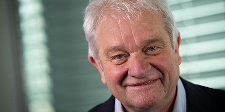 What is Life? with Sir Paul Nurse: On-demand recording tickets