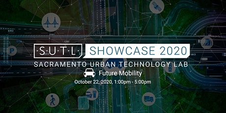 SUTL Showcase 2020: Future Mobility tickets