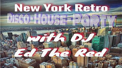 Retro Disco House Salsa Party tickets