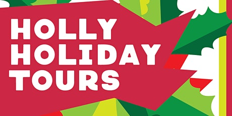 Holly Holiday Historic Village Tour tickets
