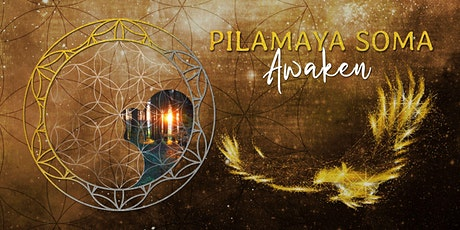 AWAKEN - A 50 hour Pilamaya Soma Yoga Teacher Training tickets