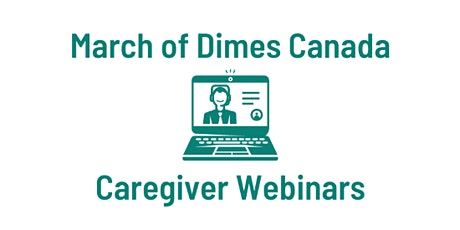 Caregiver Webinar.  Mental Health; Impacts At Home And Work. NOV 19 tickets