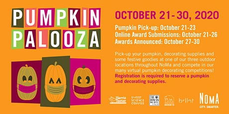 PumpkinPalooza 2020 tickets