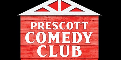 Prescott Stand Up Comedy Show 10/2 tickets
