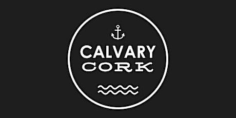 Calvary Cork Sunday Service 4 October tickets