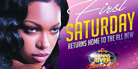 1ST SATURDAY TAMPA,FLORIDA tickets