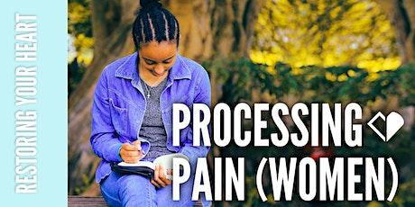 RYH Processing Pain (Women)