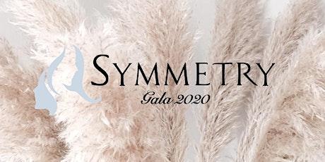 Symmetry Gala 2020-Extra Time Slot #2 tickets