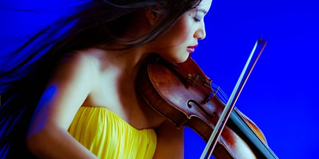 New Asia Chamber Music Society tickets