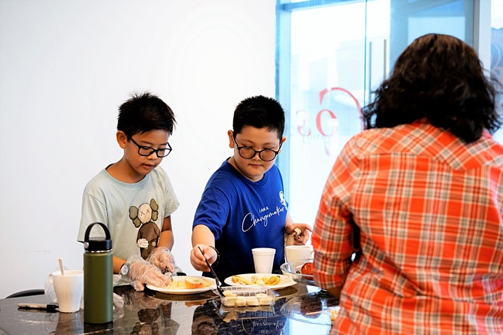 Money Matters Camp (8-13 years) | Mon-Fri, 10:00 AM-4:00 PM image