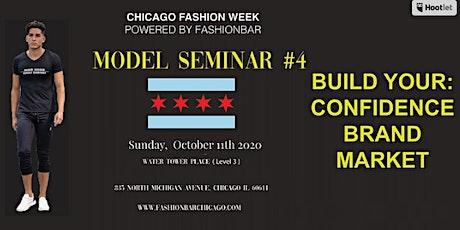 Model Seminar - WALKING CLASS #4 tickets