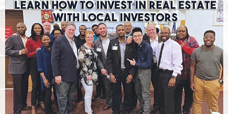 Real Estate INVESTING Strategies Part Time, an Introduction tickets
