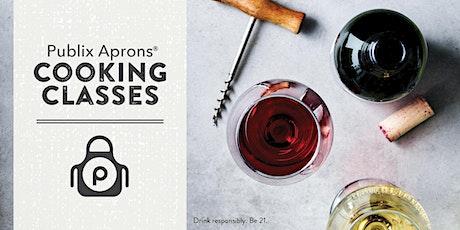 Wine & Dine: Iberian Peninsula entradas