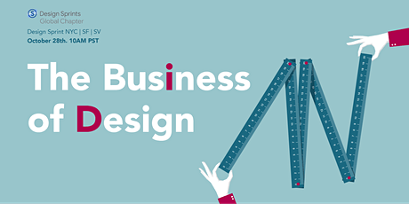 The Business of Design tickets