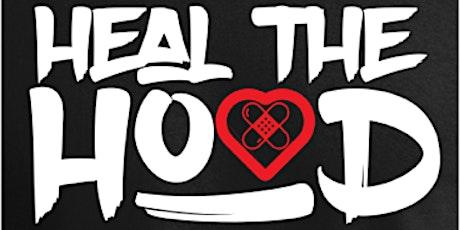 Heal the Hood Tour tickets