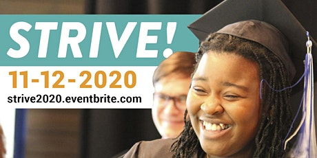 STRIVE! A virtual fundraiser for Mt. Scott Learning Center tickets