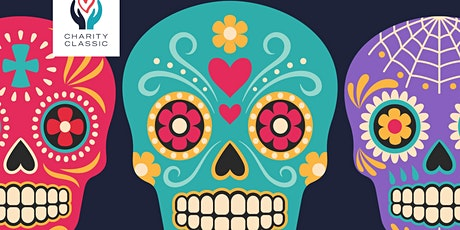 Charity Classic: Dia de Los Muertos Brunch Club tickets