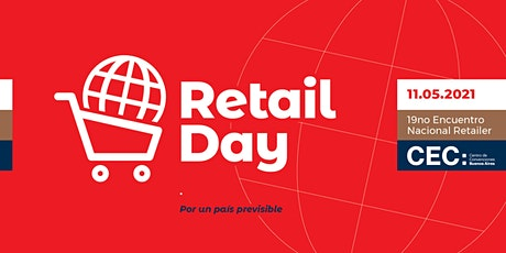 Retail Day 2021 tickets
