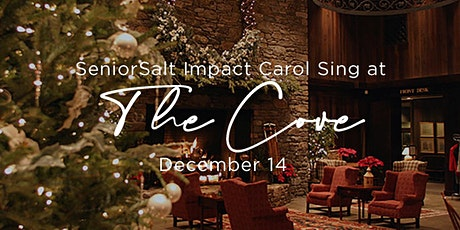 SeniorSalt Impact Carol Sing tickets