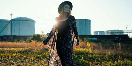 Friday Night Live: Elles Bailey tickets