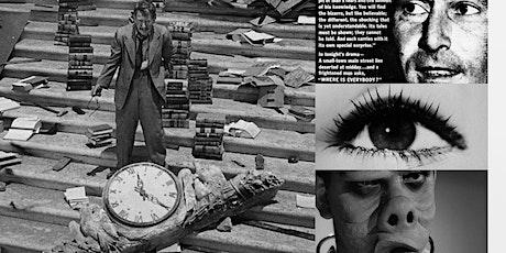 The Twilight Zone: 61st Anniversary Retrospective Live Webinar with Scholar tickets
