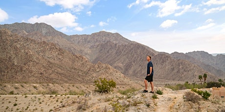 Get to Know the La Quinta Trailheads Hike tickets