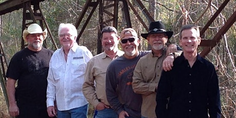 A Night with County Line Band tickets