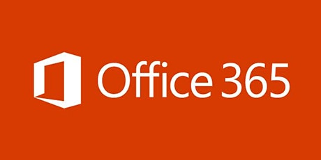 MICROSOFT OFFICE 365: EXCEL_ONLINE COURSE tickets