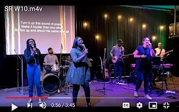Solid Rock Drogheda  -  9am Worship Service