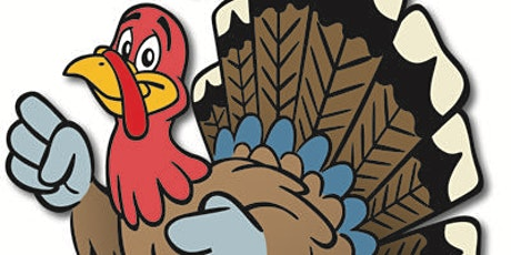 Green Forest High School 8th Annual 5K Turkey Trot tickets